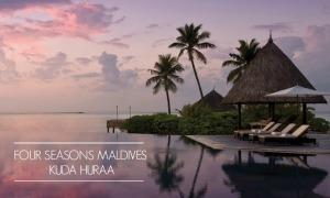 Four Seasons Maldives Kuda Huraa