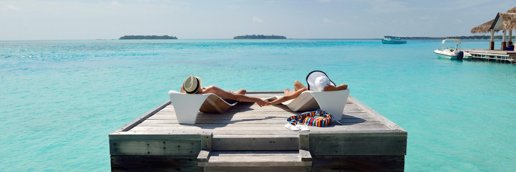 Top Honeymoon Hotels