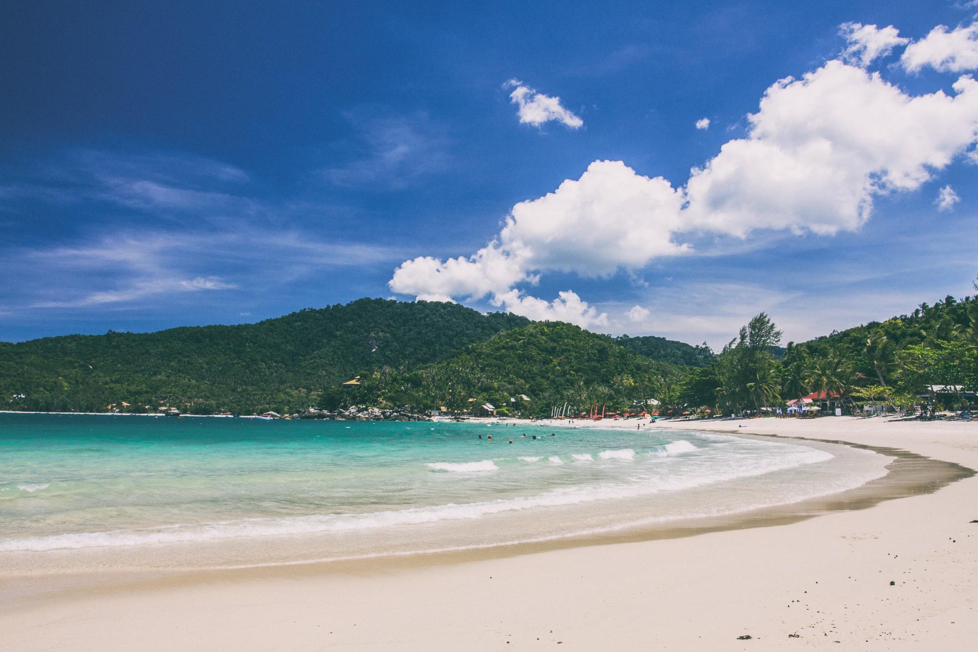 Thailand-Ko-Phangan