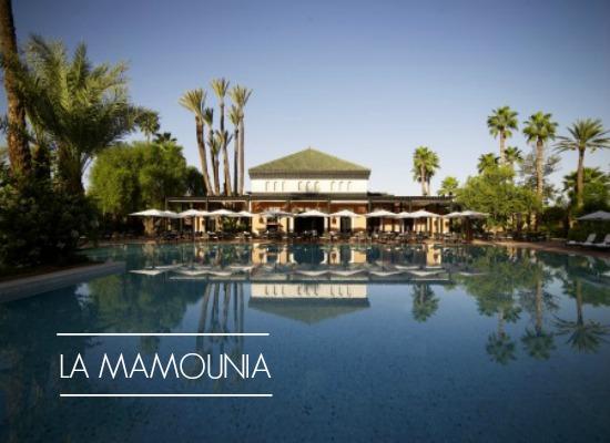 La Maumonia