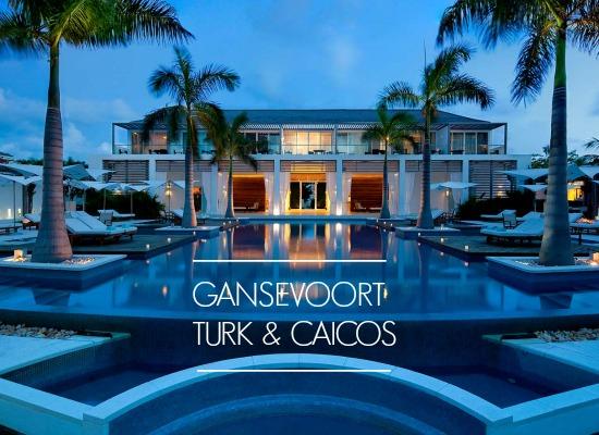 Gansenvoort Turk & Caicos