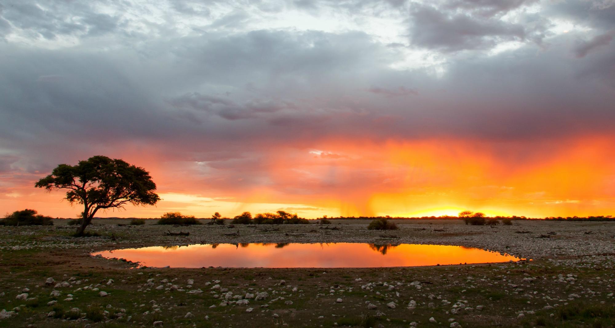 Namibia destacada