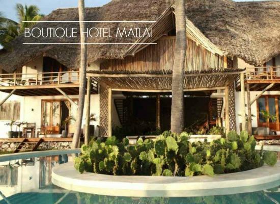 Hotel Matlai
